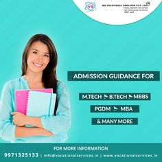 Vocational Services Pvt Ltd is one of the Best Admission Consultants in Delhi Ncr. We Provide Career Counselling and Admissions in Top MBA, PGDM, Engineering colleges in India and we are the Awards winning consultancy in India. Counseling Psychology, Career Counseling, New College, Medical College, Graduate School, Law School, Engineering Colleges In India, Career Assessment, Free Admission