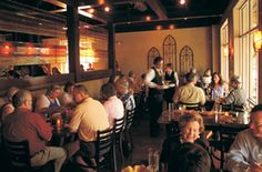 J. Betski's at Seaboard Station in Raleigh, NC