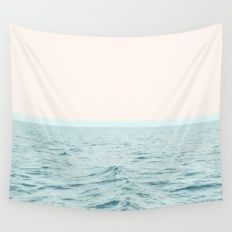 Sea Breeze #society6 #de… Wall Tapestry
