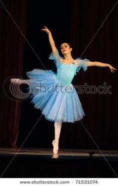 I love the Nutcracker Ballet!