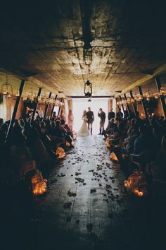So Romantic! #wedding #ceremony #marriage