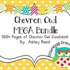 This mega packet includes all of the my chevron owl resources in one bundle to save you time and money.  Save 50% over the individual prices.  Plea...