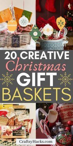 Creative Christmas Gifts, Cheap Christmas Gifts, Christmas Gift Baskets, Family Christmas Gifts, Homemade Christmas Gifts, Christmas Fun, His And Hers Christmas Gifts, Christmas Gifts For Family Inexpensive, Creative Homemade Gifts