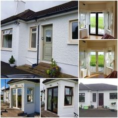 Welcome to RK Coatings, a highly experienced nationwide paint spraying contractor. We specialise in onsite paint spraying services to aluminium & uPVC Windows & Doors Upvc Windows, Windows And Doors, Paint, Outdoor Decor, Pictures, Home Decor, Photos, Picture Wall, Decoration Home