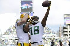 Report: Randall Cobb will Play Week 1 -- The Green Bay Packers will have receiver Randall Cobb when they open the regular season, according to a report. Cobb injured his shoulder last Saturday.