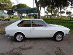 Fiat 128 Coupé Agosto/80 - à venda - Ligeiros Passageiros, Setúbal…