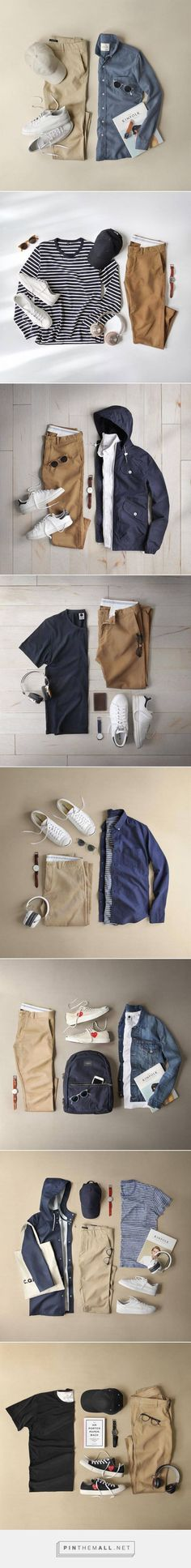 How to wear kahki chinos? see how you can khaki chinos like a fashion blogger. #mens #fashion @blogger