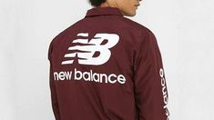 Kurtka męska New Balance New Balance, Adidas Jacket, Athletic, Sneakers, Fitness, Jackets, Fashion, Tennis, Down Jackets