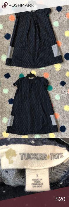 2e2eeea80b91e Tucker Tate Girls Dress Size 7 Tucker Tate Girls Dress Size 7 Used once  Great looking