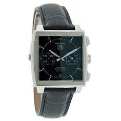 TAG Heuer Men's CAW2110.FC6177 Monaco Calibre 12 Automatic Chronograph Watch TAG Heuer http://www.amazon.ca/dp/B002IA0R1C/ref=cm_sw_r_pi_dp_Rvxiub08N0H7A