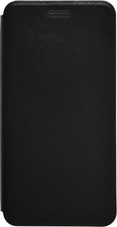 Чехол для Samsung Galaxy A5 (2016) SM-A510F skinBOX Lux черный  — 690 руб. —  Чехол Чехол для Samsung Galaxy A5 (2016) SM-A510F skinBOX Lux черный