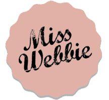 Πανεύκολο Banoffee - Miss Webbie Banoffee, Winter Trends, Fonts, Printables, Hair, Home Decor, Clothes, Fashion, Designer Fonts