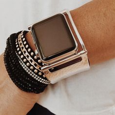 Apple Watch cuff. Theultimatecuff.com                                                                                                                                                                                 More