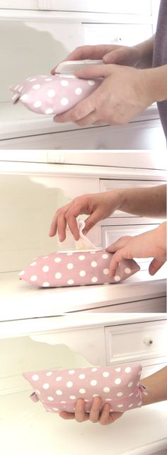 Feuchttüchertasche von Bunny Kids - Feuchttücherhülle und Windeltasche in einem