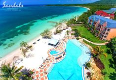 Wouldn't you 'like' to spend a relaxing day at Sandals Whitehouse in Jamaica?