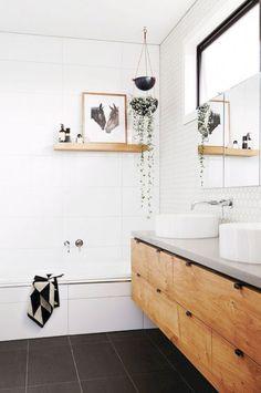 15 Inspiring Bathroom Design Ideas With Ikea 9