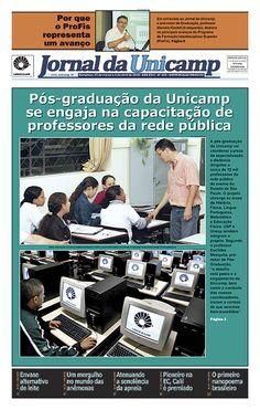 Pós da Unicamp coordena cursos para professores da rede pública