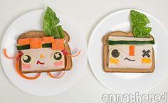 atoi & iota turkey sandwich