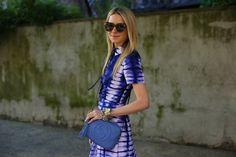 Atlantic-Pacific: dress