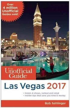 With insightful writing, up-to-date reviews of major attractions, and a lot of local knowledge, The Unofficial Guide to Las Vegas has it all. Compiled and written by a team of experienced researchers