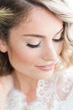 Spellbinding Bridesmaid Makeup For Every Woman ❤ See more: http://www.weddingforward.com/bridesmaid-makeup/ #weddingforward #bride #bridal #wedding
