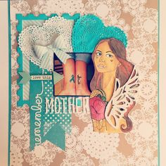 """#scrapbook #scrapbooking #scrapbooklayout #shirleymascarinasketch #let'sgetsketchy #tattoo #tatted #tattedup #teal #ovariancancer #lacie #jamiedougherty #primabloomgirls #bloomgirls #prima"" Photo taken by @kindel_kreatz on Instagram, pinned via the InstaPin iOS App! http://www.instapinapp.com (02/19/2015)"