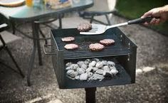 Charcoal grilling tips for the beginner