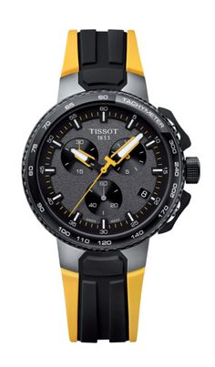 Tissot T-Race Cycling Tour de France Special Edition 2017