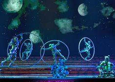Zarkana Cirque du Soleil $99