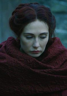 Leave her Alone, She's Watching Game of Throws