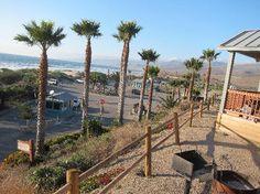 Jalama Beach County Park - Lompoc, California