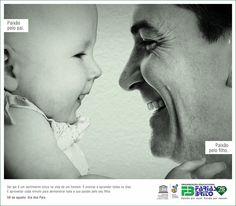 Flex cria para Farias Brito - Dia dos Pais