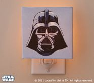 Star Wars™ Darth Vader™ Nightlight