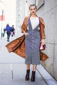 Outfits fürs Büro Frühjahr/Sommer | POPSUGAR Deutschland Mode