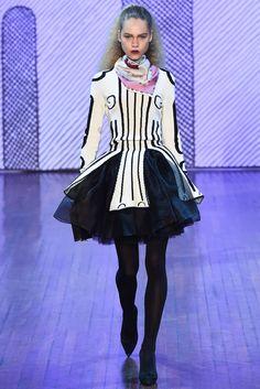 Olympia Le-Tan Fall 2015 Ready-to-Wear Fashion Show