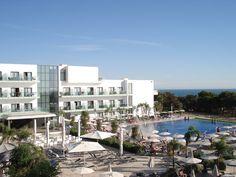 Hotel Hipotels Gran Conil in Spanien