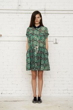 Sea This: The NYC Label You'll Wear Everywhere, Every Day, Literally