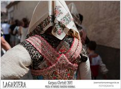 LAGARTERA - CORPUS CHRISTI 2011