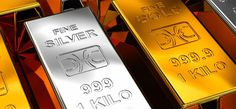 Precious metals gold and silver were trading flat with positive bias in the late morning deals on Friday.   MCX Gold futures were trading 0.06 per cent, or Rs 18 lower at Rs 31,395 per 10 grams at 11:25 am (IST), while MCX Silver futures were trading lower by Rs 1, at Rs 41,509 per 1 kg at the same time.