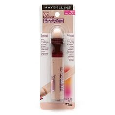 Just started using this for my under eyes.  No joke it is hands down the BEST under eye concealer I have EVER used.  It is fairly new on the market but has some anti-aging properties.  It is amazing...tightens and conceals dark circles until the disappear!