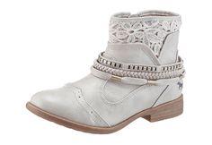 Mustang Shoes Stiefelette Jetzt bestellen unter: https://mode.ladendirekt.de/damen/schuhe/stiefeletten/sonstige-stiefeletten/?uid=8fb94d4d-8b81-5a24-bf2b-7f61190b42dc&utm_source=pinterest&utm_medium=pin&utm_campaign=boards #sonstigestiefeletten #stiefeletten #schuhe #basic
