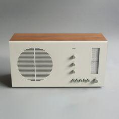 Radio Braun TP1
