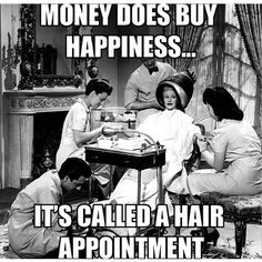new salon marketing ideas for word of mouth - Looking for Hair Extensions to refresh your hair look instantly? KINGHAIR® only focus on premium quality remy clip in hair. Visit - - for more details Hairdresser Quotes, Cosmetology Quotes, Funny Hairstylist Quotes, Hairstylist Problems, Pc Photo, One Step, Manicure E Pedicure, Beauty Quotes, Beauty Tips