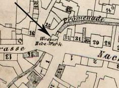 Oleśnica na prawym brzegu potoku Olesnickiego Floor Plans, Diagram, Floor Plan Drawing, House Floor Plans