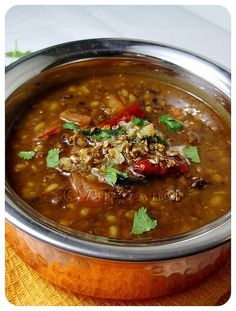 [VEG] Moong (Mung( Dal) - Moong beans are most cherished foods in Ayurveda. According to ayurveda healers, this is most nutritious, while very easy to digest. Healthy Food Recipes, Veg Recipes, Indian Food Recipes, Asian Recipes, Cooking Recipes, Ethnic Recipes, Indian Snacks, Indian Foods, Curry Recipes