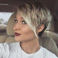peinados-de-mujer-pelo-corto-garçon-con-flequillo
