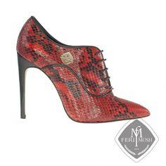 Global Wealth Trade Corporation - FERI Designer Lines Stilettos, Stiletto Heels, Pumps, Vintage Accessories, Beautiful Shoes, Real Leather, Shoe Boots, Christian Louboutin, Oxford
