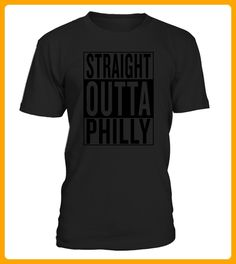 straight outta Philly TShirts - Ostern shirts (*Partner-Link)