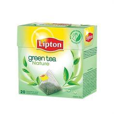 Lipton Green Tea Nature 20 Bags