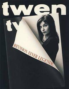 Koetzle, Michael (Hrsg.): Twen. Revision einer Legende. Herausgegeben von Michael Koetzle. Mit Beiträgen von Angelika Beckmann, Anke Ehlers,...